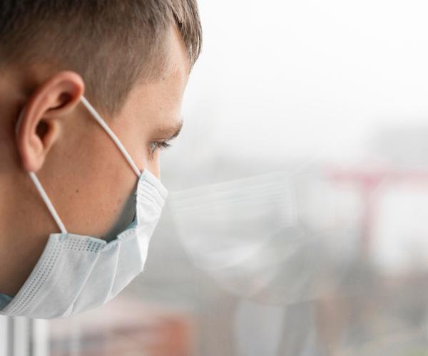 Impatto Psicologico della pandemia da Covid 19